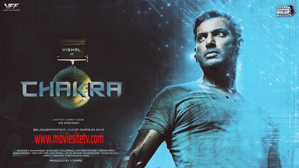 chakra full movie download tamilrockers 1080p
