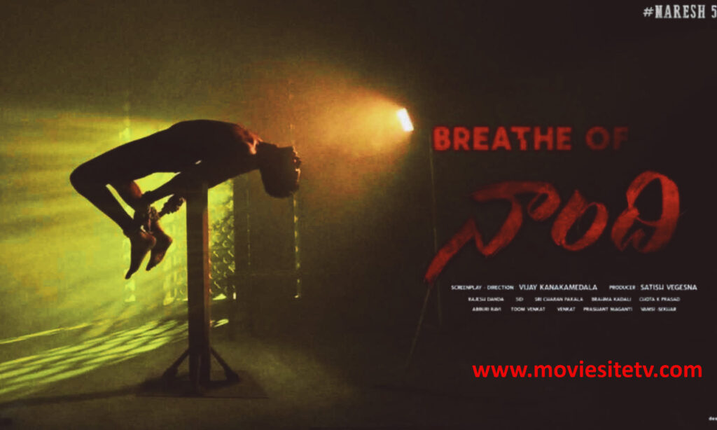 download naandhi full movie from aha