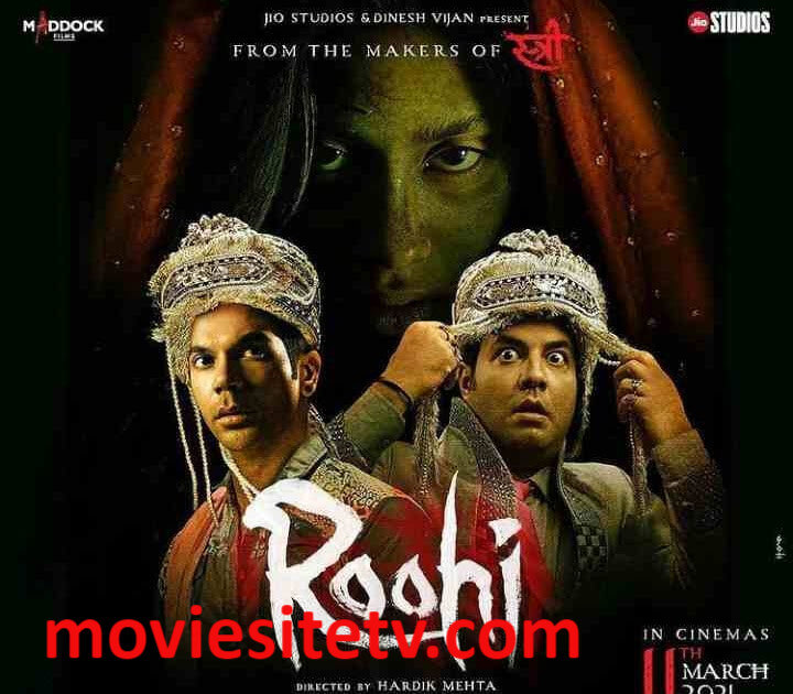 Roohi Movie Download by [Filmyzilla]