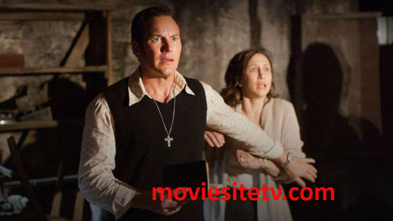 conjuring 3 release date