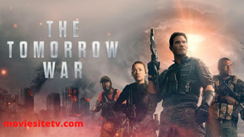 The Tomorrow War full Movie download