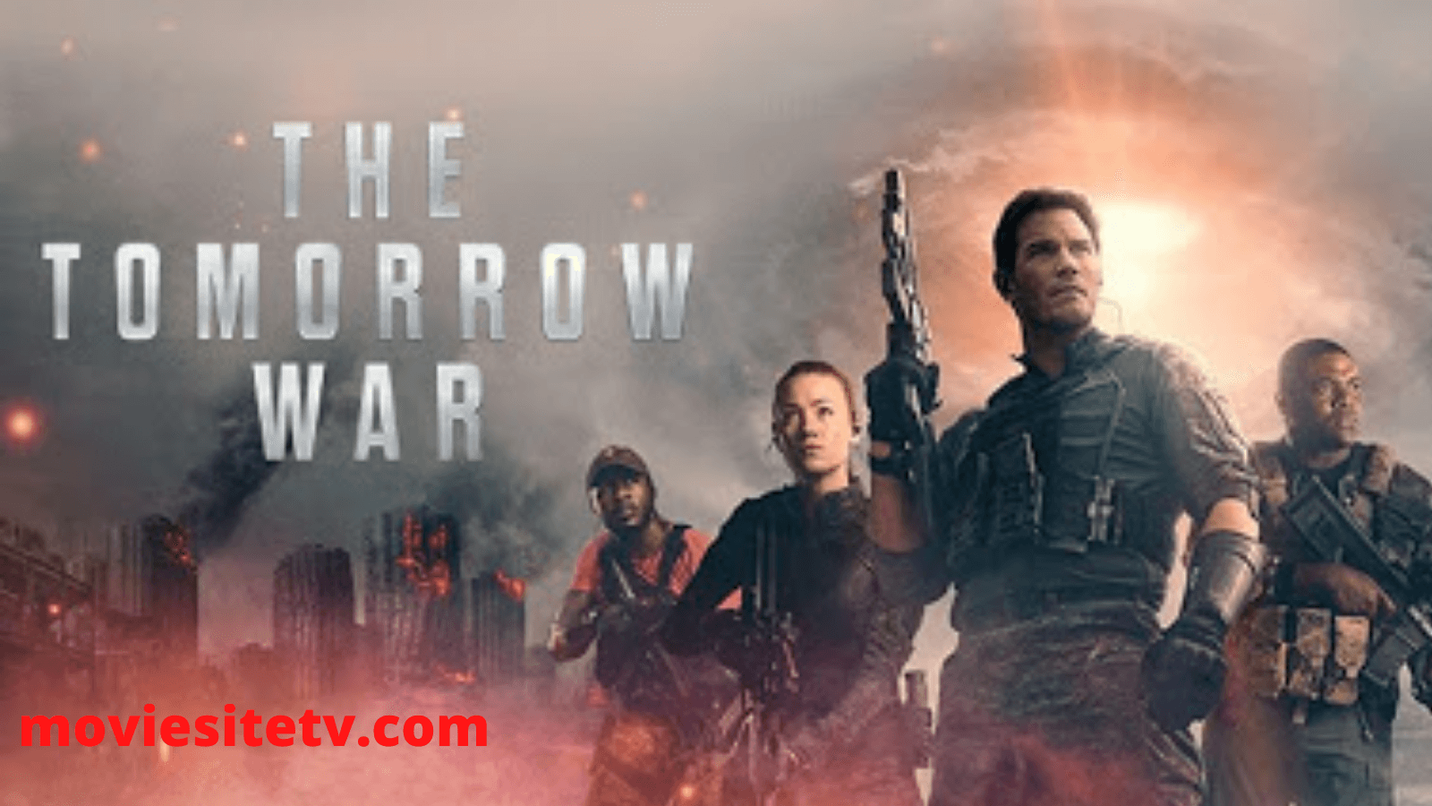 the tomorrow war download