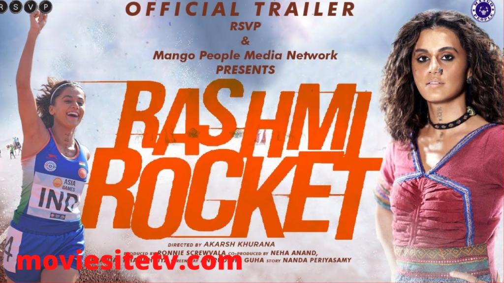 rashmi rocket full movie download filmyzilla